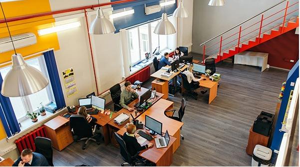 офис компании empty-legs.su